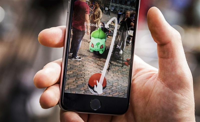 Pokémon ook op Marktplaats een hit (Foto: ANP)