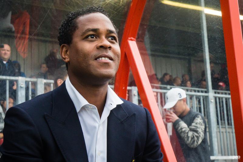 Kluivert wordt directeur voetbal bij Paris Saint-Germain (Pro Shots / Erwin Spek)