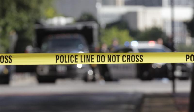 Politieagenten neergeschoten in Baton Rouge