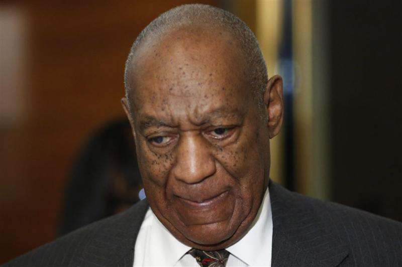 'Bill Cosby blind en aan huis gebonden'