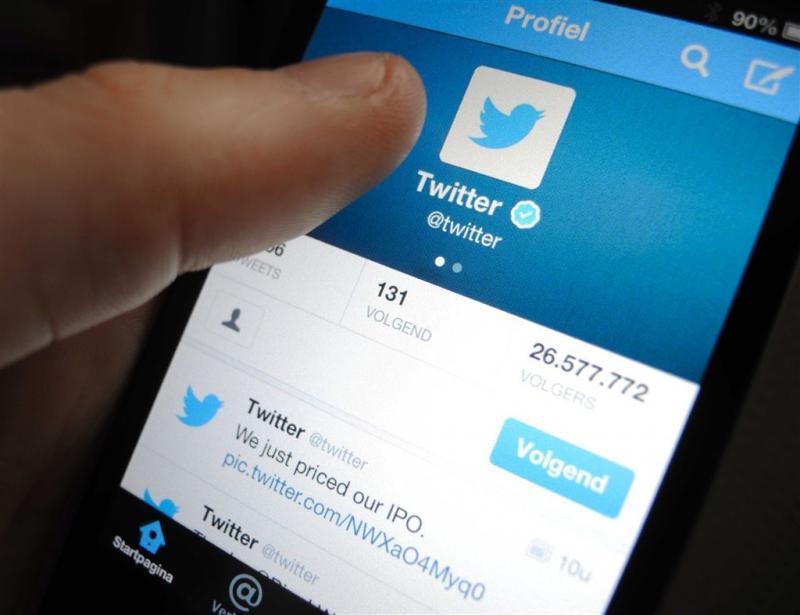 Iedereen kan Twitter-vinkje krijgen