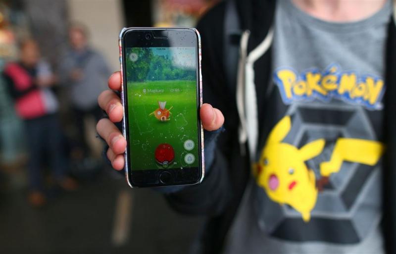 Lancering Pokemon Go in Japan uitgesteld