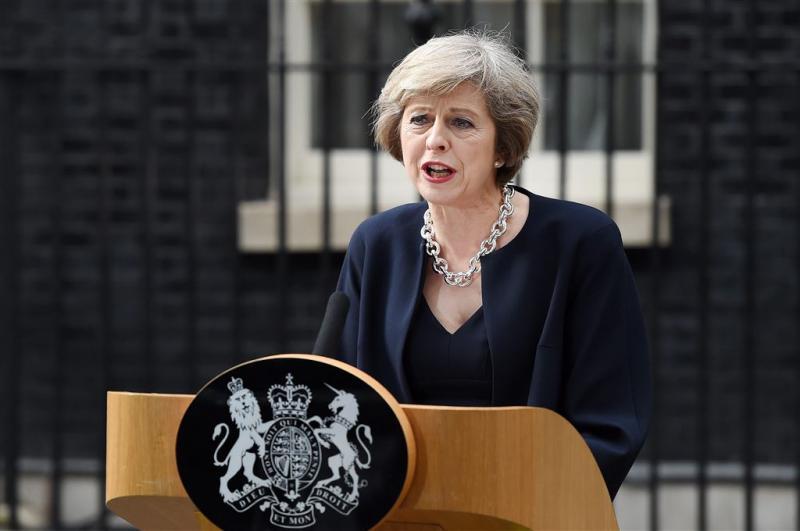 Groot-Brittannië geen voorzitter EU in 2017