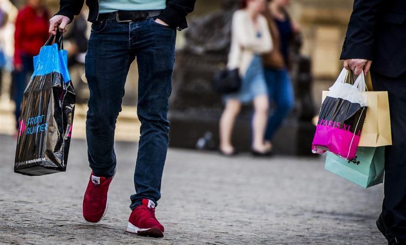 'Jongere consument steeds optimistischer'