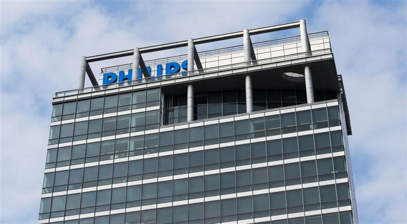 Philips koopt Amerikaans softwarebedrijf