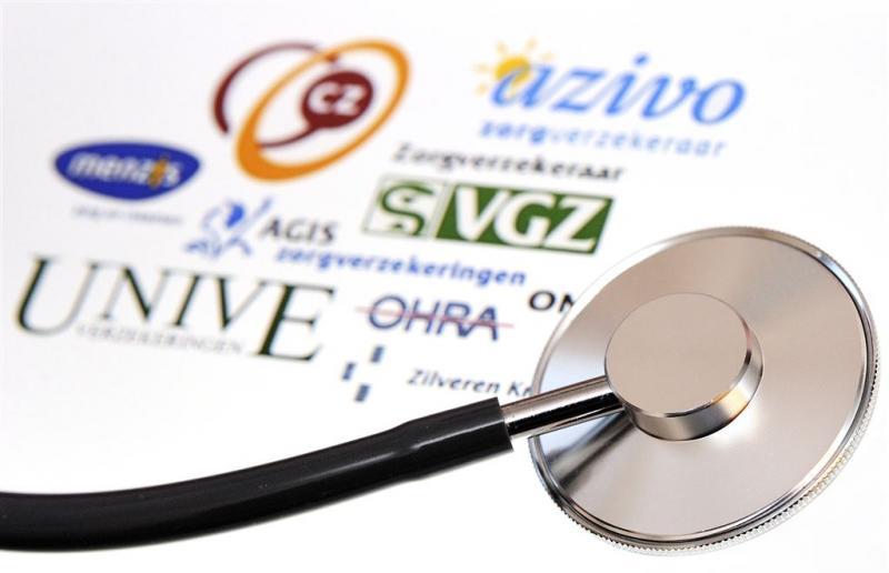 'Stop winstuitkering door zorgverzekeraars'