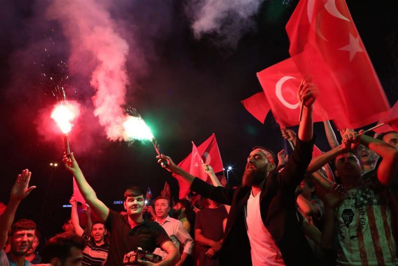 Noodtoestand in Turkije