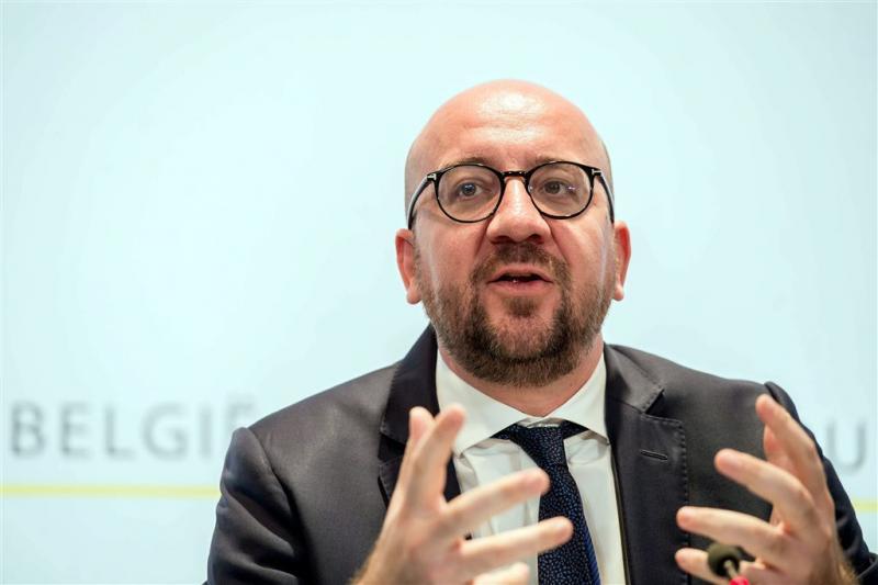 Belgen roepen Turkse ambassadeur op matje