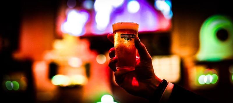 'Alcohol onderbelicht aspect bij borstkanker'
