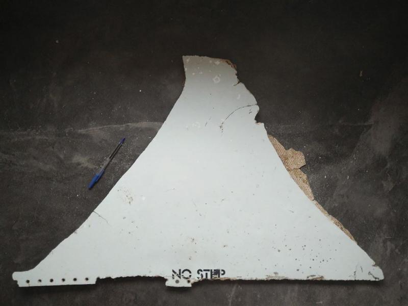 Einde zoektocht MH370 in zicht