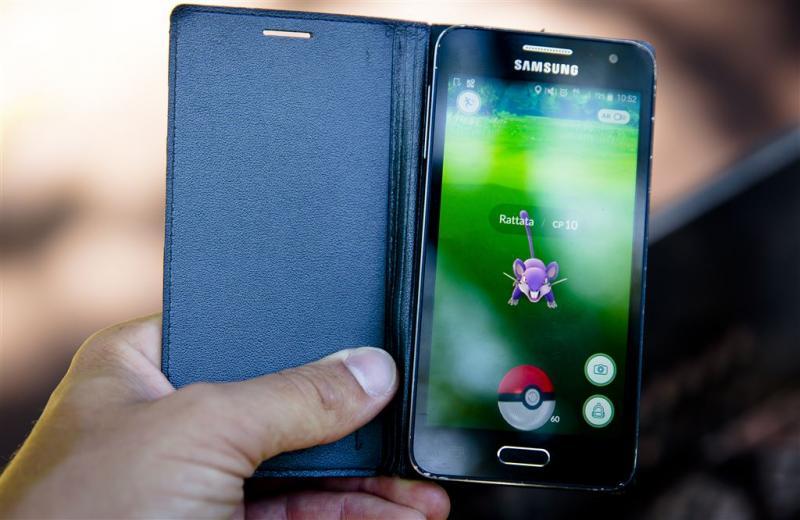 Saudische Pokémon-jagers gearresteerd