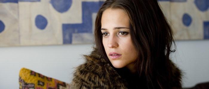 Alicia Vikander speelt jonge Lara Croft