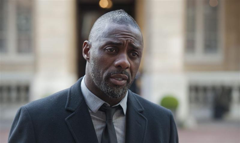 Idris Elba 'te oud' voor James Bond