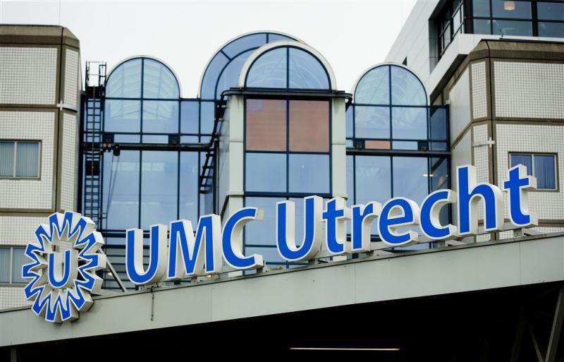 Vier patiënten UMC blind na ooginfectie