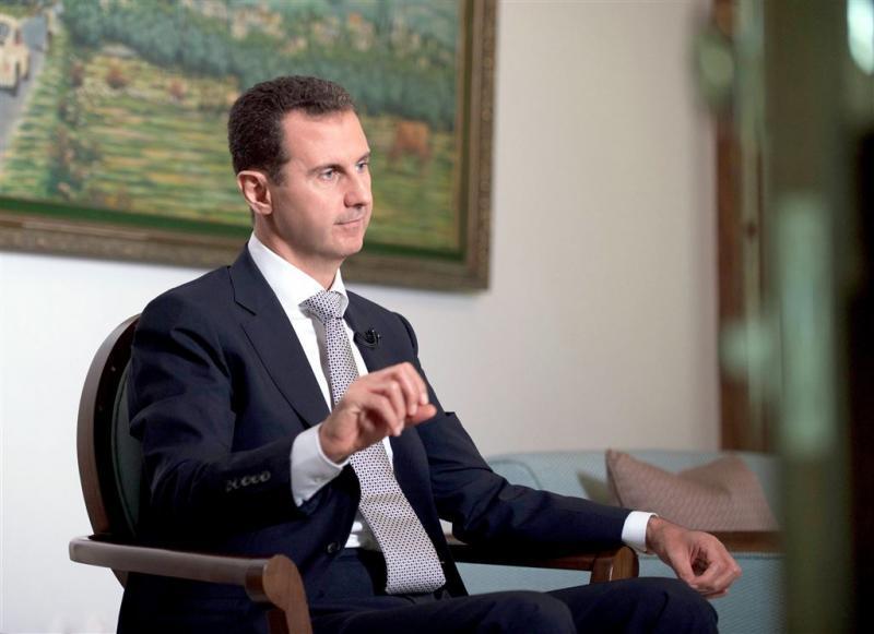 Syrië 'klaar' voor nieuwe vredesgesprekken