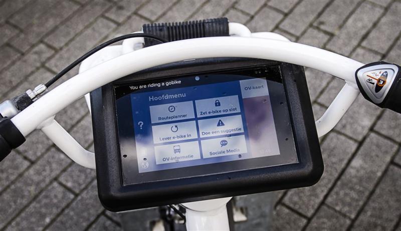 'Slecht gesteld met garantie op e-bikes'
