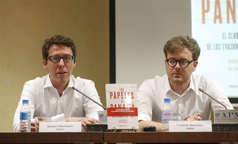 Netflix-film over Panama Papers