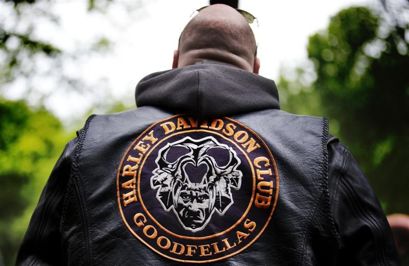 Rotterdam verbiedt bijeenkomst motorclub