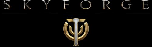 Skyforge - logo