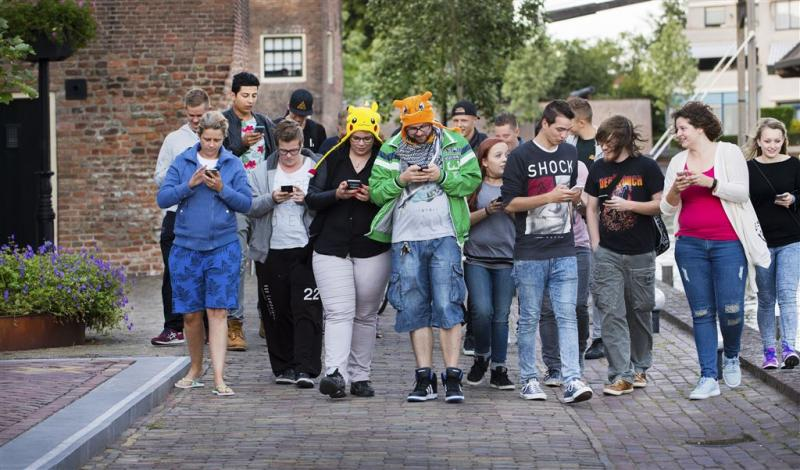 Duitser razend over Pokémon