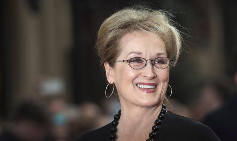Meryl Streep mogelijk in nieuwe Mary Poppins