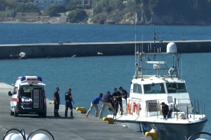 Drukke dag reddingsdiensten Middellandse Zee