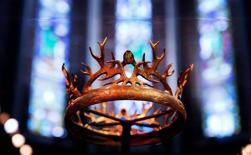 Einde nadert voor Game of Thrones