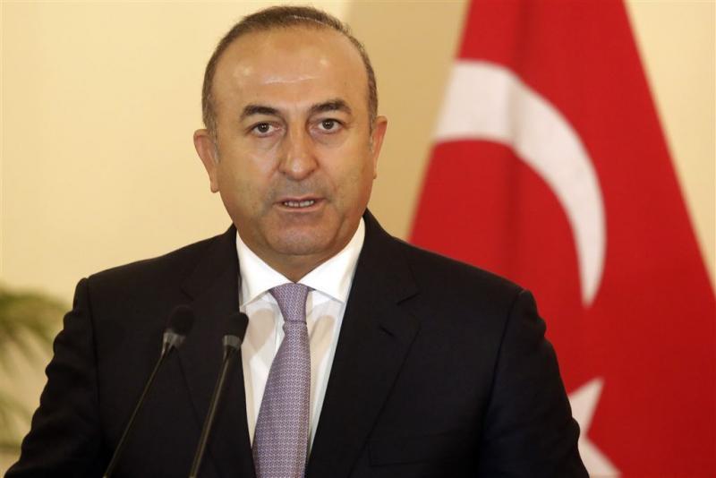 Ankara dreigt met einde vluchtelingenakkoord