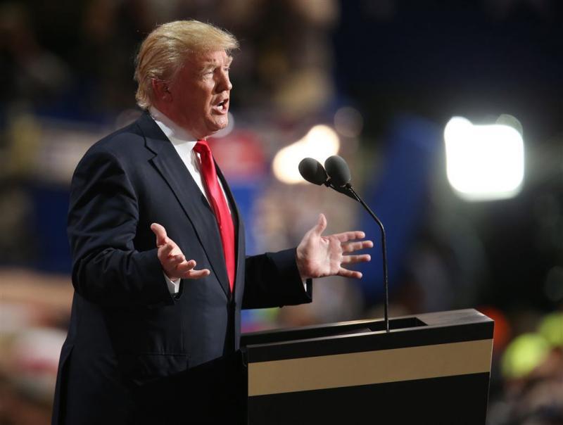 Trump: Krim wil liever bij Rusland horen
