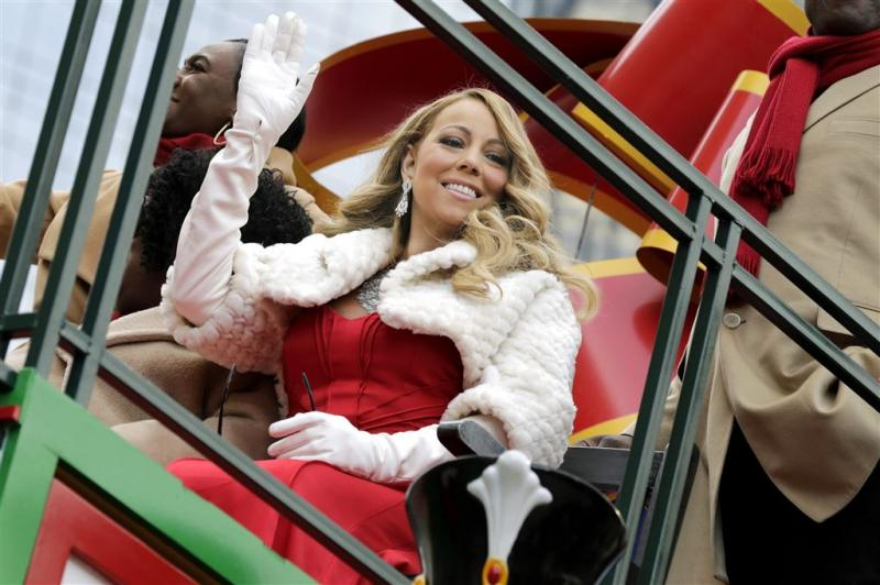 Mariah Carey: American Idol was vernederend