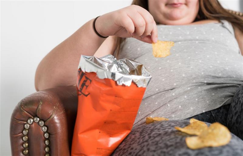 'Niet eerder dood door overgewicht'