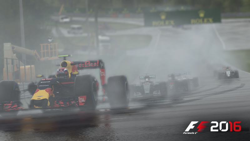Screenshot F1 2016