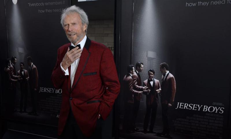 Clint Eastwood kiest voor Donald Trump