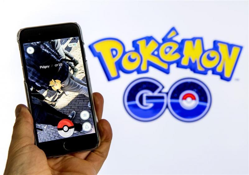 Man doodgeschoten tijdens Pokémon Go spelen