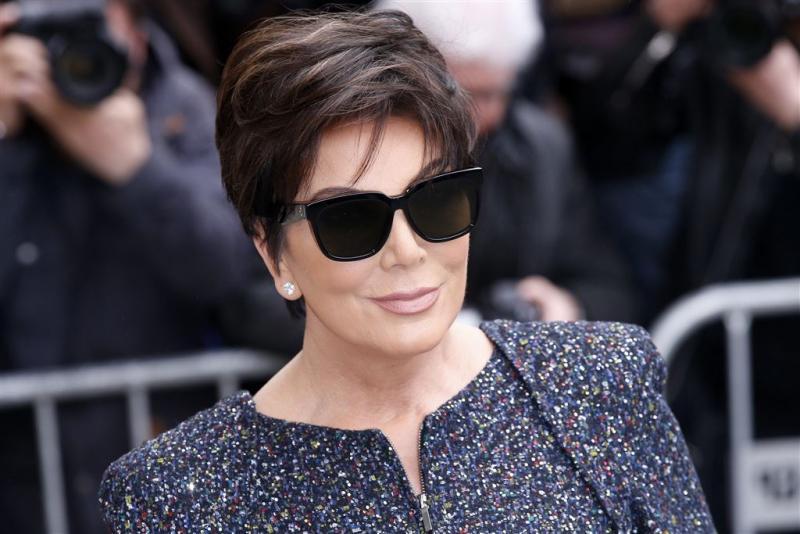 Man dakloos na botsing met Kris Jenner