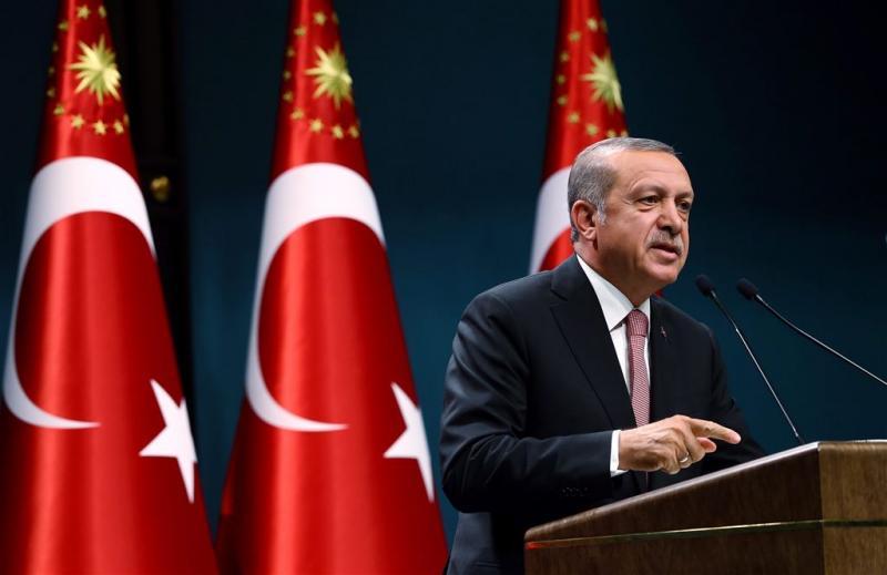 'EU moet afzien van toetreding Turkije'
