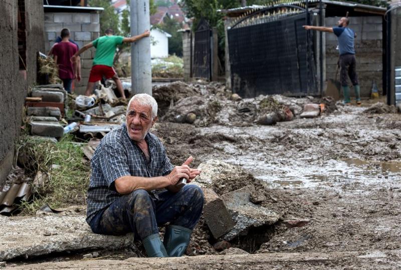 Nederlandse waterexpert naar Macedonië