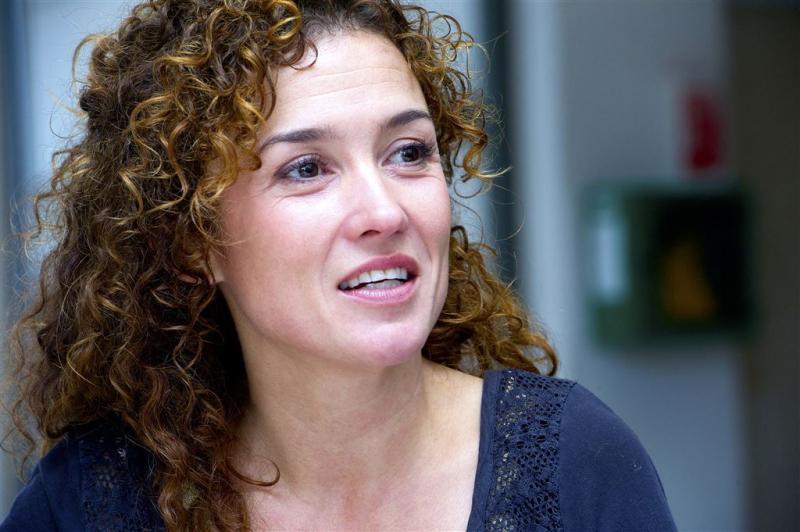 Katja Schuurman: balans tussen werk en privé