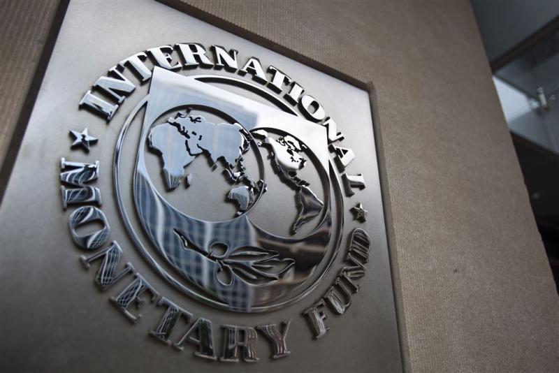 Nederlander gezant IMF in Griekenland