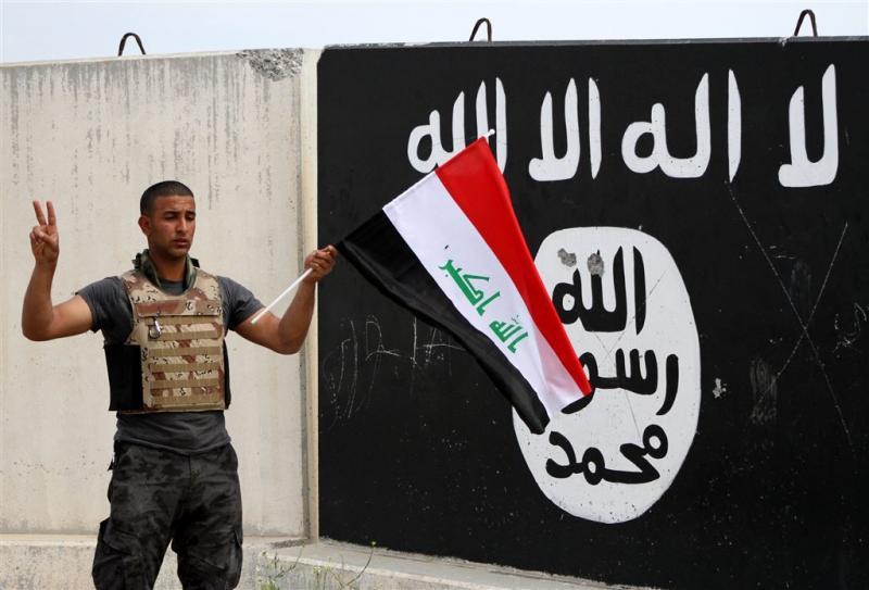IS trekt zich terug uit Manbij