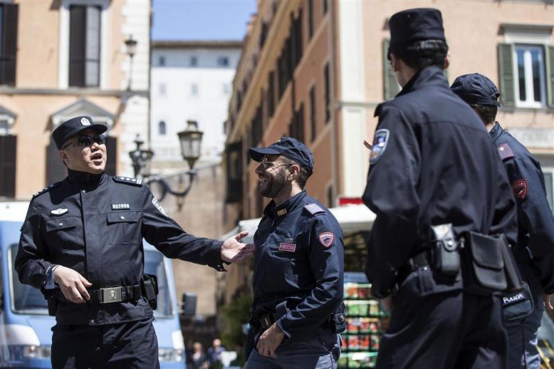 Pochende 'martelaar' opgepakt in Italië