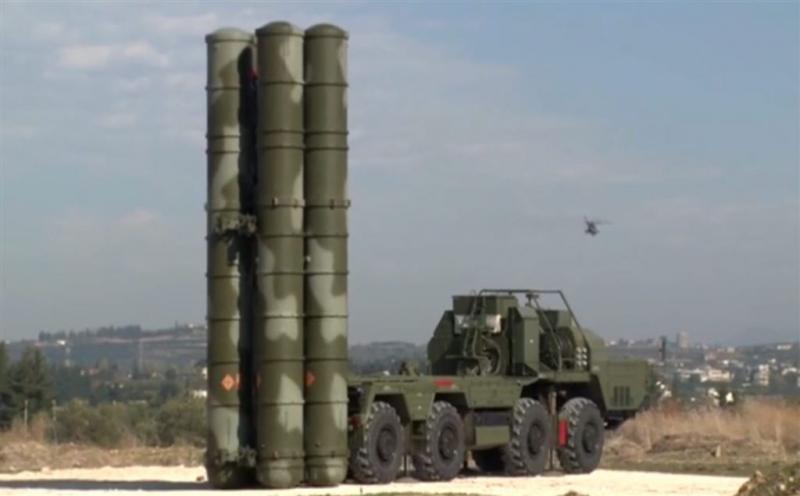 Rusland plaatst raketsysteem op de Krim