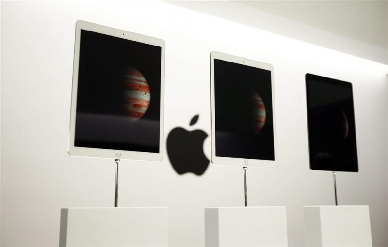 Volgend jaar drie nieuwe iPads