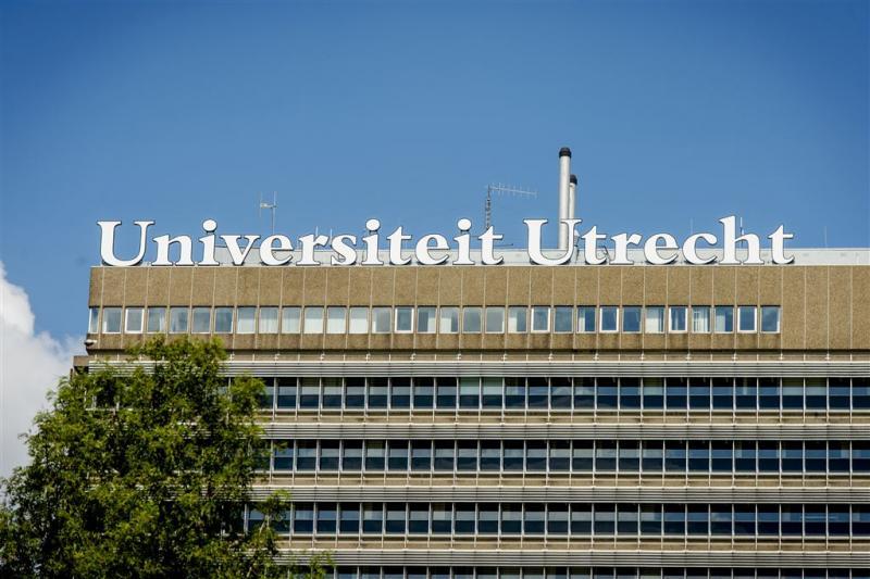 Universiteit Utrecht opnieuw de beste