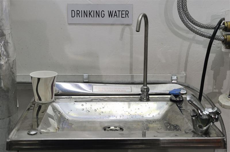 Honderden ziek door darmbacterie in water
