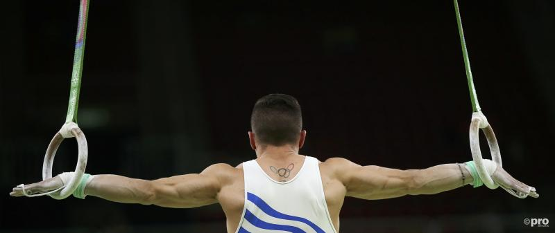 Petrounias pakt titel aan de ringen met een persoonlijk record (Pro Shots / Action Images)