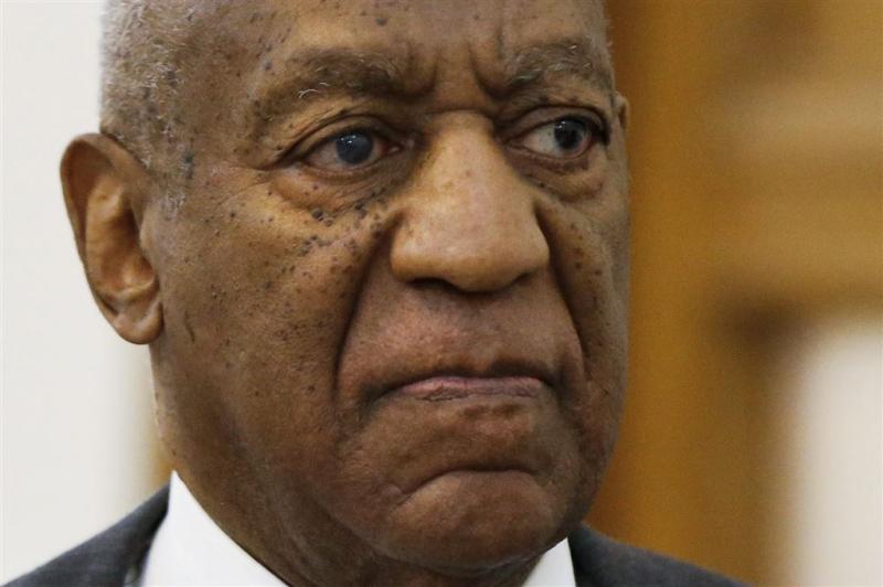 Rechter sluit dossiers Cosby niet