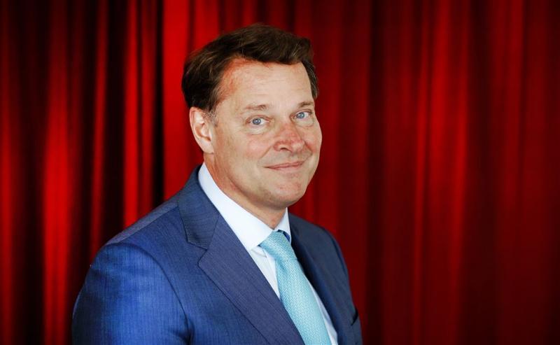 Albert Verlinde stopt bij RTL Boulevard