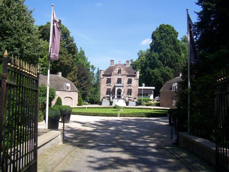 Kasteeltje Hattum in Roermond (Foto: qltel)