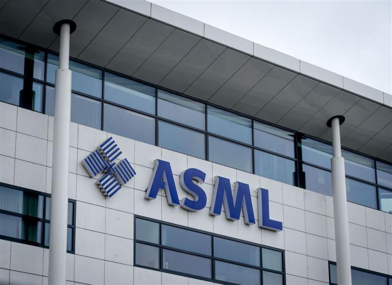 'Intel legt bommetje onder euv van ASML'